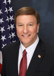 Photo of Rep. Mike Rogers
