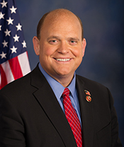 Congressman Tom Reed (R-NY)