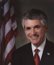 Congressmen Scott Rigell (R-VA)