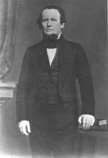 William K. Sebastian (D-AR)