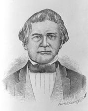 Ambrose H. Sevier (J/D-AR)