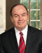 Richard C. Shelby (D/R-AL)