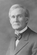 Lawrence Y. Sherman (R-IL)