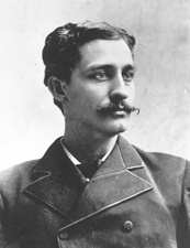 Benjamin Shively (D-IN)