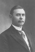 Furnifold M. Simmons (D-NC)