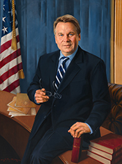 Congressman Christopher Smith (R-NJ)