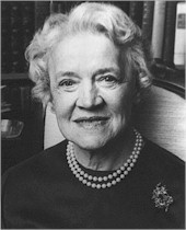 Margaret Chase Smith (R-ME)