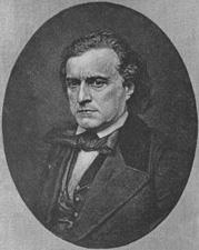 Pierre Soule (D-LA)