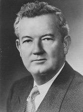 John J. Sparkman (D-AL)