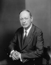 Hubert D. Stephens (D-MS)