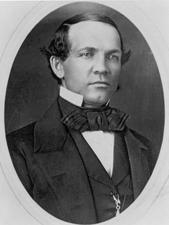 Charles E. Stuart (D-MI)