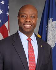 Senator Tim Scott (R-SC)