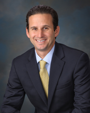 Photo of Senator Brian Schatz