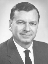 Herman Talmadge, D-GA