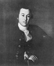 Henry Tazewell (Anti-admin/R-VA)