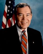Craig L. Thomas (R-WY)