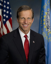 Photo of Senator John Thune