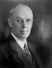 Charles William Tobey (R-NH)