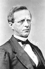 Lyman Trumbull (D-IL)
