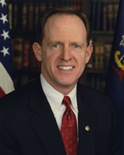 Patrick J. Toomey Profile Picture