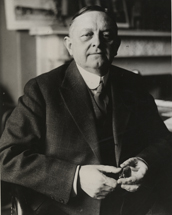 Oscar W. Underwood (D-AL)