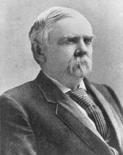 George Vest (D-MO)