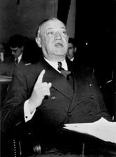 Robert Wagner (D-NY)