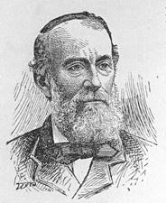 Willard Warner (R-AL)
