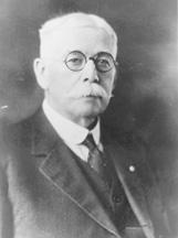 Francis Warren (R-WY)