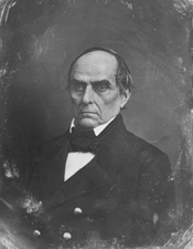 Daniel Webster (Adams/AJ/W-MA)