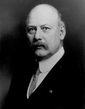 John Weeks (R-MA)