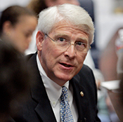 Roger F. Wicker Profile Picture