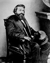 Louis T. Wigfall (D-TX)