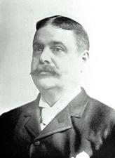 Edward Oliver Wolcott (R-CO)