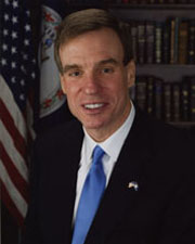 Photo of Senator Mark R. Warner